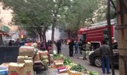 Khủng bố rúng động Tân Cương, 31 người thiệt mạng
