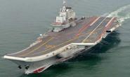 Trung Quốc mời bộ trưởng quốc phòng Mỹ lên tàu sân bay Liêu Ninh