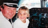 Chuyện bây giờ mới kể của con gái phi công chuyến bay 11-9
