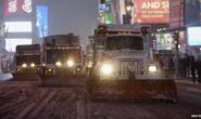 Bão tuyết càn quét Mỹ và Canada, 16 người chết