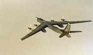 Máy bay ném bom Nga áp sát California