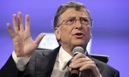 Bill Gates lấy lại ngôi giàu nhất thế giới