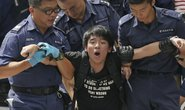 Biểu tình ở Hồng Kông có thể truyền cảm hứng cho Tân Cương