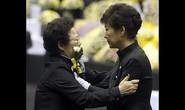 Vụ chìm tàu Sewol: Tổng thống Hàn Quốc bị chỉ trích dữ dội