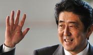 Nhật Bản quyết làm đối trọng với Trung Quốc