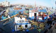 """Động đất Chile làm tăng lo ngại về """"vành đai lửa Thái Bình Dương"""