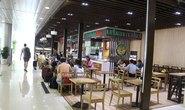 Giật mình giá hàng ăn trên trời ở sân bay Tân Sơn Nhất