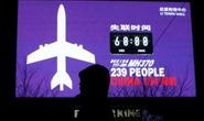 MH370 bị không tặc đổi hướng về phía quần đảo Andaman