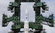 Tổng thống Putin hụt hẫng vì tên lửa thế hệ mới hư hỏng liên tục