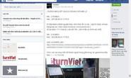"""Mốt """"săn"""" quà khuyến mãi qua Facebook: Lợi hại song hành"""