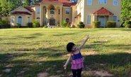 Ngắm nhà đẹp của danh hài Thúy Nga
