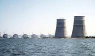 Ukraine giấu sự cố nhà máy điện hạt nhân