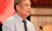 Chất vấn tại kỳ họp HĐND TP HCM: Giám đốc Sở GTVT 2 lần nhận khuyết điểm!