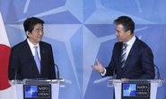 """Nhật Bản bắt tay NATO """"dằn mặt"""" Trung Quốc"""