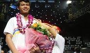 Nhà vô địch Olympia: Chưa từng thi học sinh giỏi