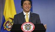Nhật Bản chỉ trích Trung Quốc hung hăng trên biển