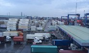 Giảm ùn ứ hàng tại cảng Cát Lái