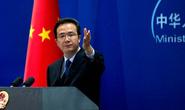 Trung Quốc chỉ trích Mỹ, Anonymous ủng hộ biểu tình Hồng Kông