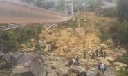 Vụ lật cầu treo ở Lai Châu: Nghi ngờ chất lượng công trình
