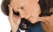 Stress có thể khiến tăng cân