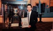 Con trai đại gia thủy sản Diệu Hiền làm Chủ tịch Quỹ tín dụng Hậu Giang