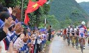 Cuộc đua xe đạp Về Điện Biên Phủ 2014: Domesco Đồng Tháp thắng lớn