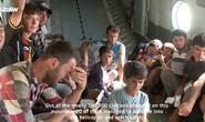 """ISIL dọa giết 300 gia đình người Yazidi nếu không """"cải đạo"""""""
