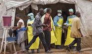 Bé trai 2 tuổi là bệnh nhân đầu tiên của đại dịch Ebola