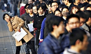 Trung Quốc sa thải hơn 160.000 quan chức ma