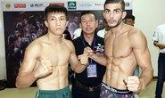 Các nhà vô địch Muay Thái thế giới hội ngộ