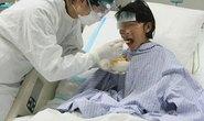 Bác sĩ ở Trung Quốc bị đe dọa