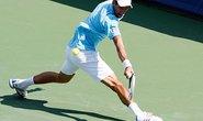 "Djokovic với ""lời nguyền"" Cincinnati"