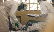 Nguy cơ Ebola lây lan như cháy rừng