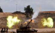 Bộ binh Israel tấn công Gaza