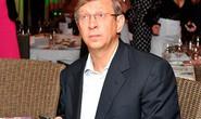 Tỉ phú Nga bị cáo buộc rửa tiền