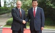 Nga -Trung chưa ký thỏa thuận khí đốt