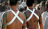 Mafia Nhật giảm số lượng kỷ lục