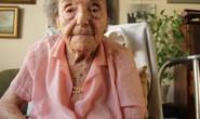Nạn nhân Đức Quốc xã cao tuổi nhất qua đời