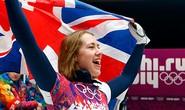 Yarnold giành HCV đầu tiên cho nước Anh
