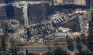 Úc: Nạn nhân cháy rừng được bồi thường 470 triệu USD