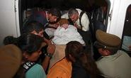 Chile nhốn nháo vì động đất, sóng thần