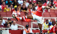 Man City - Arsenal: Đại chiến mở màn