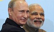 Nga muốn là nhà cung cấp năng lượng cho châu Á