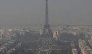 Paris hạn chế xe để chống ô nhiễm