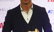 Quả bóng vàng lại gọi tên Ronaldo?