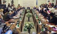 Ukraine thiệt hại 100 tỉ USD vì Nga sáp nhập Crimea