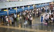 Bị xếp hạng kém, lãnh đạo sân bay Nội Bài nói gì?