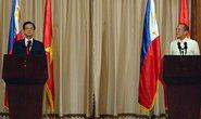Mỹ ủng hộ Việt Nam kiện Trung Quốc