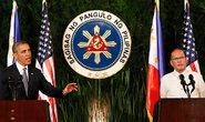 Mỹ - Philippines ký thỏa thuận quốc phòng