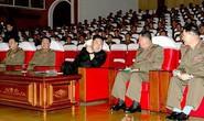 Triều Tiên vẫn như cũ